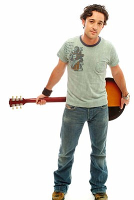 Wildcat hosts actor-turned-musician Thomas Ian Nicholas for a night of (pie-free) pop-rock tunes.