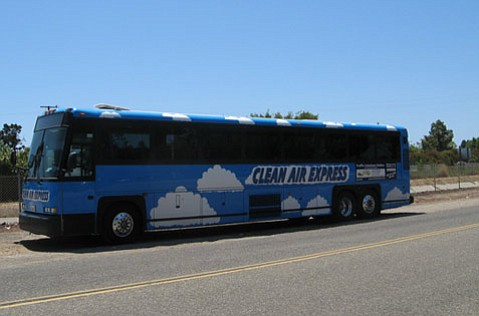 Clean Air Express