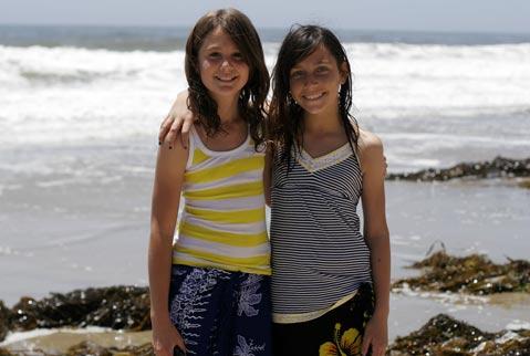 Beach style for Rachel s palm beach