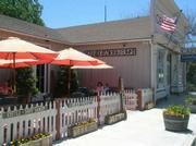 Cafe Quackenbush