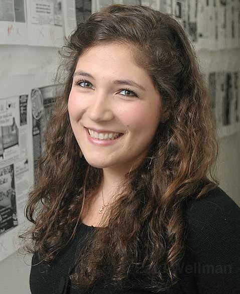 Kathleen Zaratzian