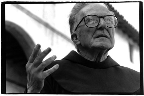 Father Virgil Cordano