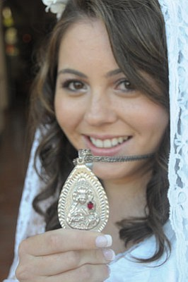 Rebecca Dominguez