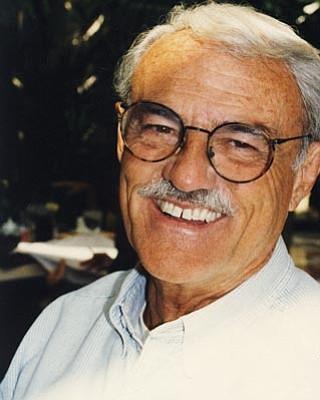 Lyle Hillegas 1934-2008