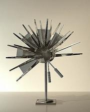 "Ken Bortolazzo's ""Fan"" (2008)."