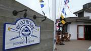 Boathouse at Hendry's