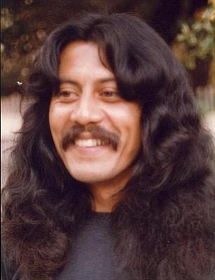 "Frank ""Pancho"" Tacadena 1946-2006"
