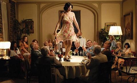 Writer/director Jir- Menzel's <em>I Served the King of England</em> is adapted from Bohumil Hrabal's novel.