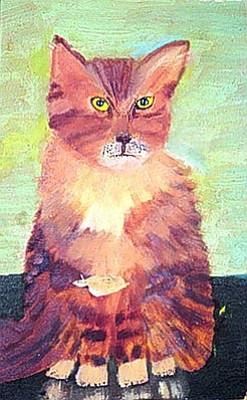 <em>Peter the Kitty</em>.