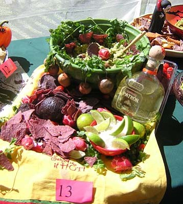 The awesome avocado gets its own tribute at the 22nd Annual California Avocado Festival.