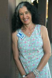 Kathleen Reddington