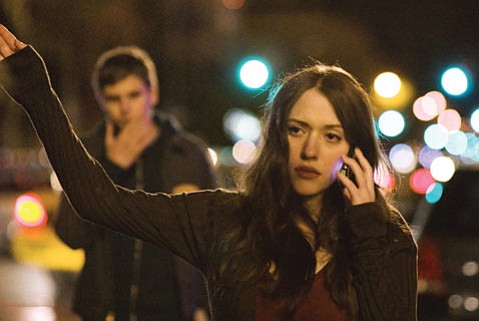 <em>Nick & Nora's Infinite Playlist</em>, with Michael Cera and Kat Dennings, is supposed to portray the scene teens of today.