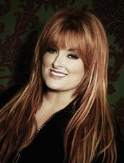 Wynonna performs at the Granada Theatre this Monday in support of her soon-to-be-released album of standards.