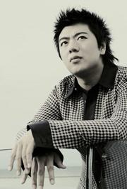 Lang Lang will play music by Schubert, Chopin, Debussy, and Bart³k at the Granada.