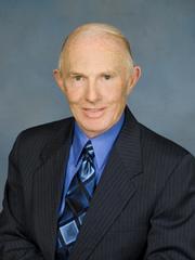 Dr. John Orchard