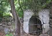 Historic water tunnel was a main source of water for Santa Barbara in the early 1900s.