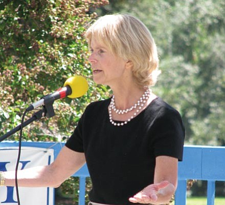 Marta Jorgensen