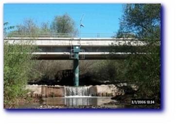 Atascadero Creek, Goleta