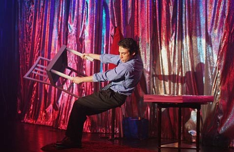 An all-new lineup of magicians will delight audiences of all ages with big stage illusions, disappearing acts, sleight of hand, and comedy.