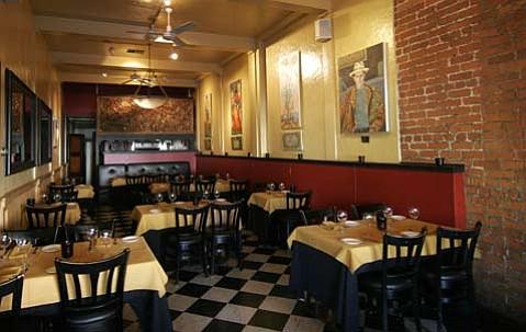 opal restaurant and bar