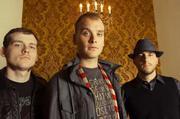 Alkaline Trio (press photo)