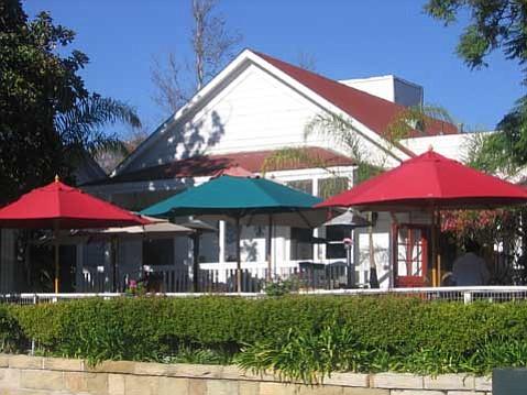 Playa Azul Cafe