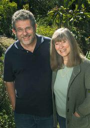 Larry and Linda Saltzman-Buzzell