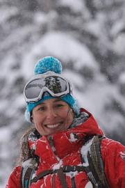 Jenn Berg