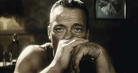 Jean-Claude Van Damme gets his chance to star in a dramatic movie of his life (sort of) in <em>JCVD</em>.