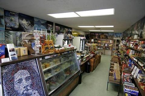Village Cheese & Wine Shop