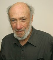 Richard Falk (file photo)