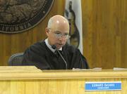 Judge Edward DeCaro