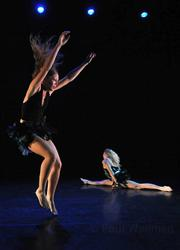 Santa Barbara Dance Alliance's <em>New Works</em>