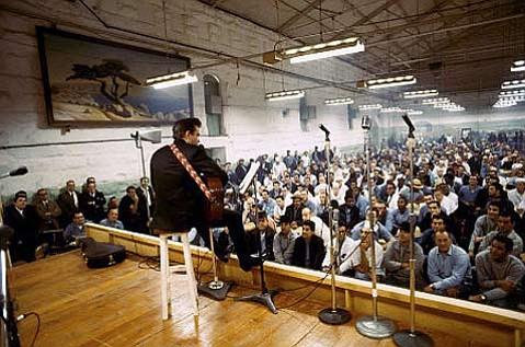 <em>Johnny Cash at Folsom Prison</em>
