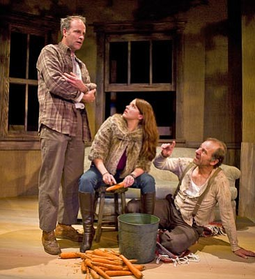 <em>Buried Child</em>