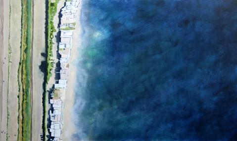 """""""Adrift"""" by Julika Lackner"""