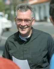 Father Steve Kelly