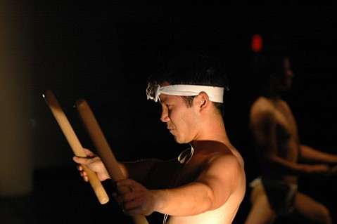 TAIKOPROJECT: (re)generation