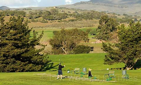 IN THE ZONE:  In deciding against moving toward a General Plan amendment to rezone La Purisima Golf Course from agricultural to resort/visitor serving commercial, the Board of Supervisors avoided making a potentially precedent-setting land-use decision.