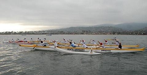 Santa Barbara Outrigger Canoe Club