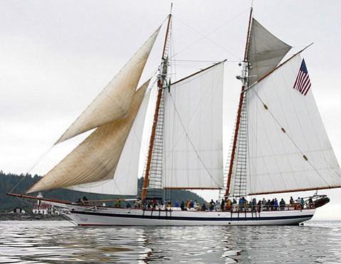 S.B. Maritime Museum's annual Sea Festival