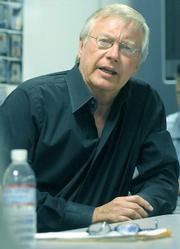 Jim Worthen