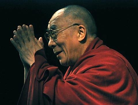 The Dalai Lama at UC Santa Barbara