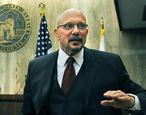 Dr. Elliot Schulman