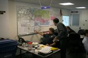 Santa Barbara's Emergency Operations Center (EOC)
