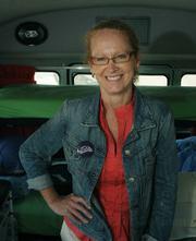 Kathie McClure