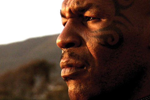 <em>Tyson</em> stars the man himself in an intimate portrait of the complicated boxer's life and fame.