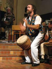 Panzumo Spring Concert