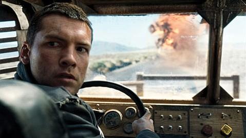 <em>Terminator Salvation</em>