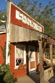 Sagebrush Annie's